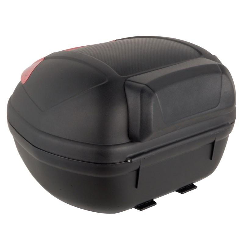 dosseret givi e811 pour top case e340 vision bagagerie scooter. Black Bedroom Furniture Sets. Home Design Ideas