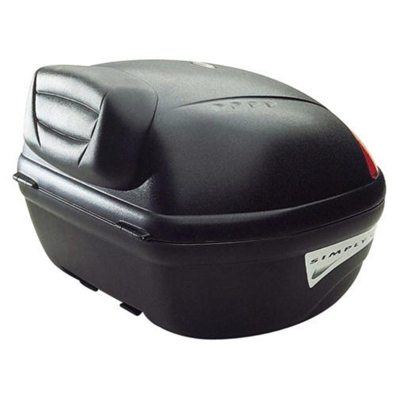 dosseret givi e84 pour top case e450 simpli ii bagagerie scooter. Black Bedroom Furniture Sets. Home Design Ideas