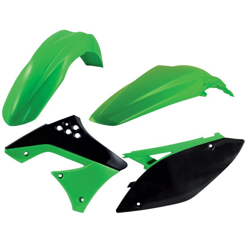 Kit Plastiques Acerbis Couleur Origine Replica 2007