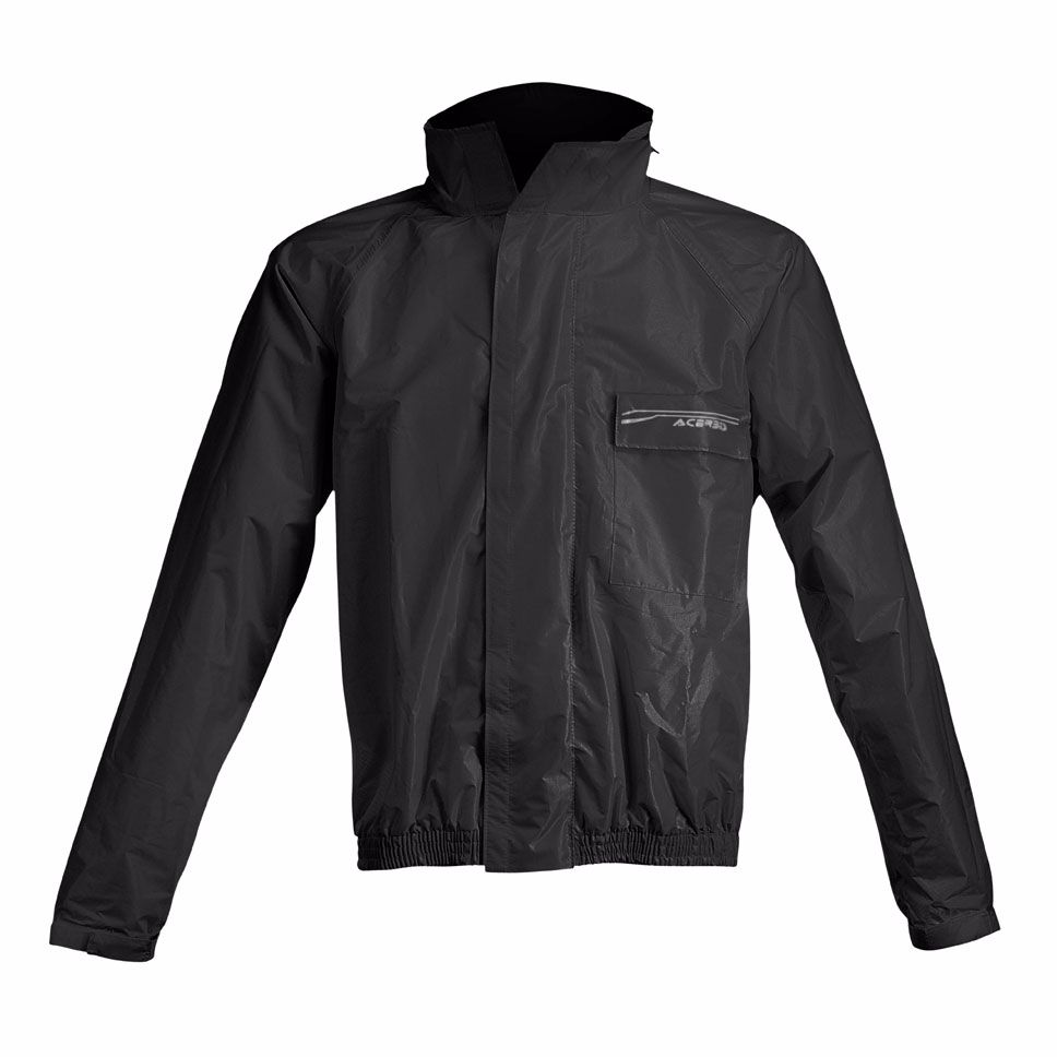 Froid / Pluie Acerbis Rain Suit Logo