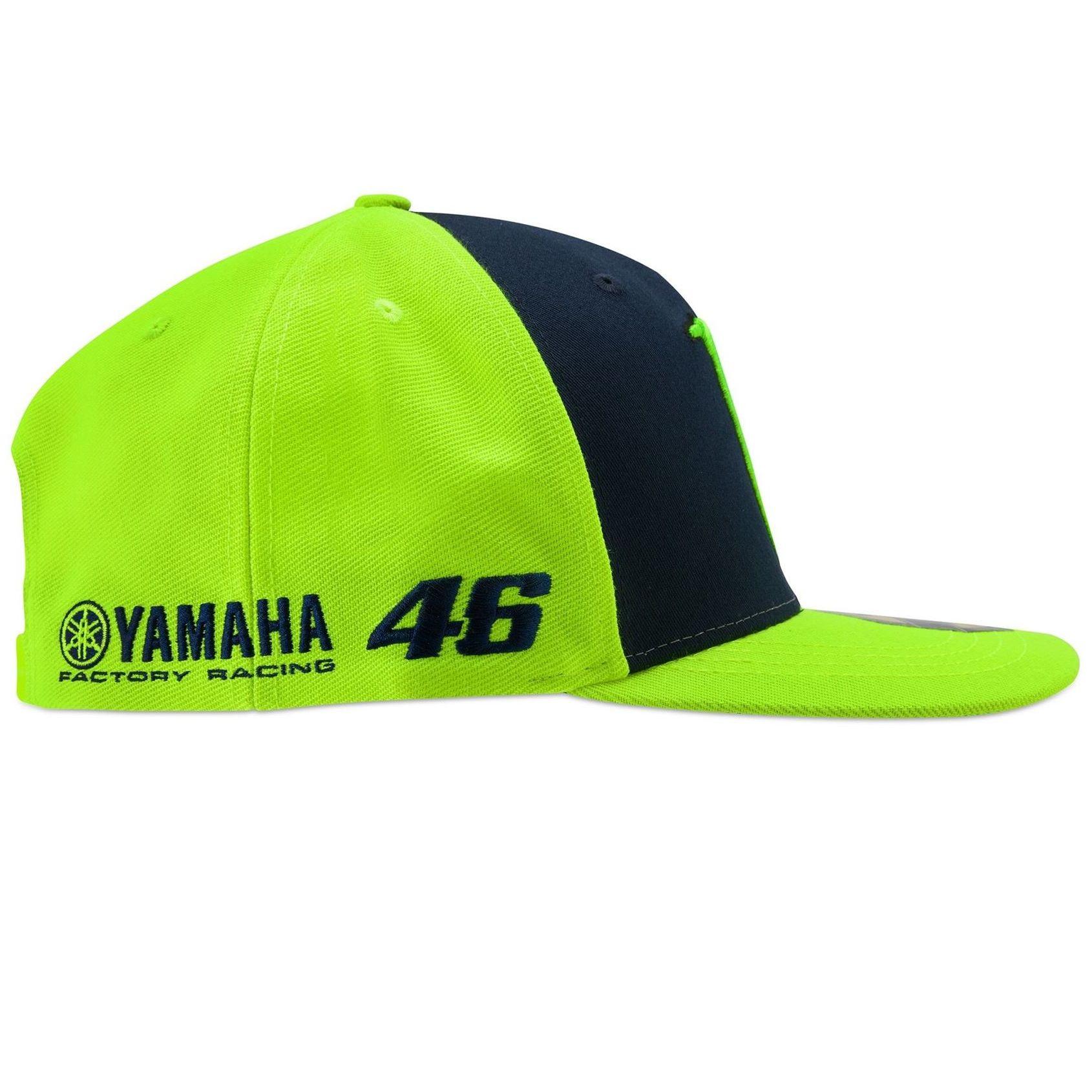 Rossi 46 Casquette Vr Valentino Sponsor dCrxBoe