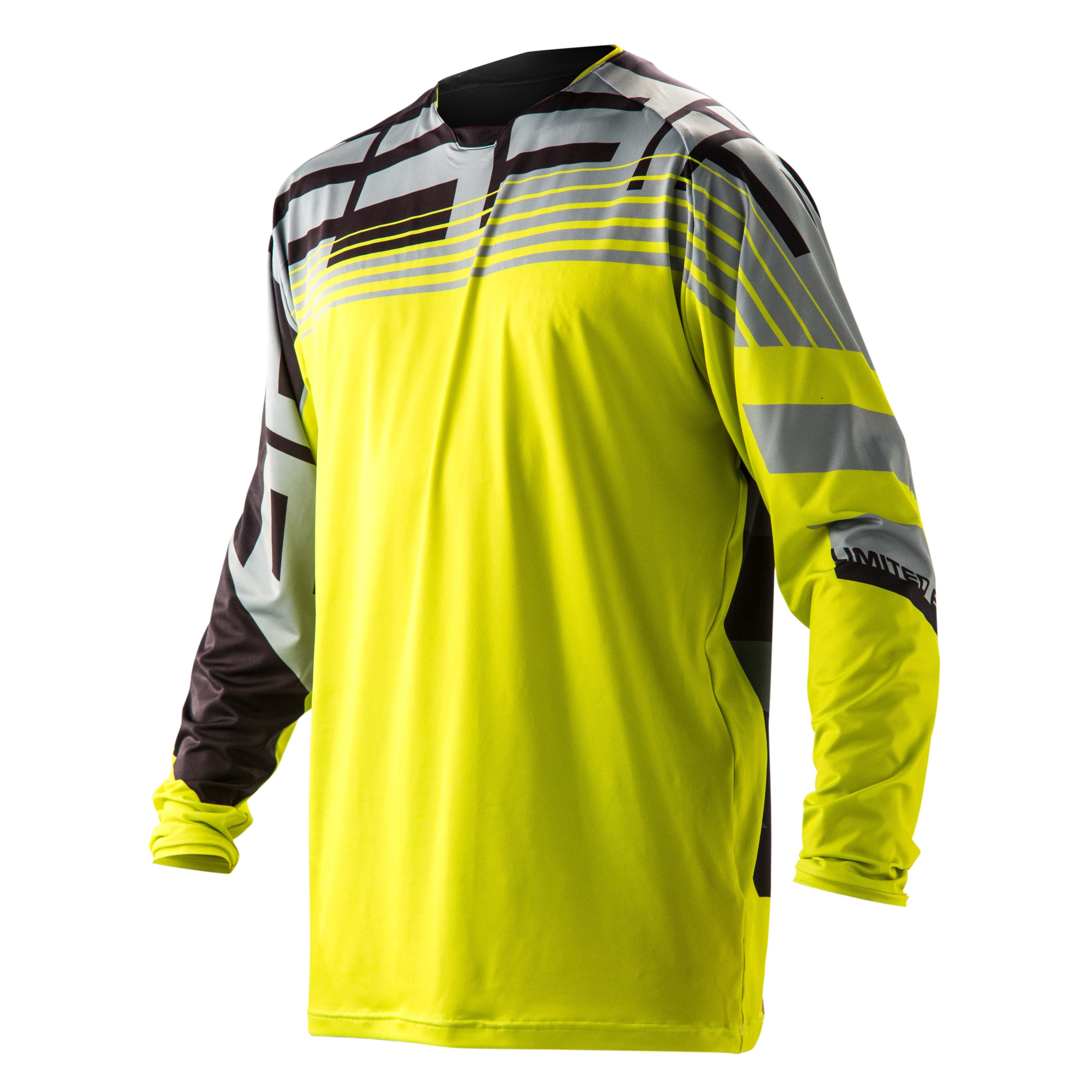 Maillot Cross Acerbis Flashover - Edition Limitee -
