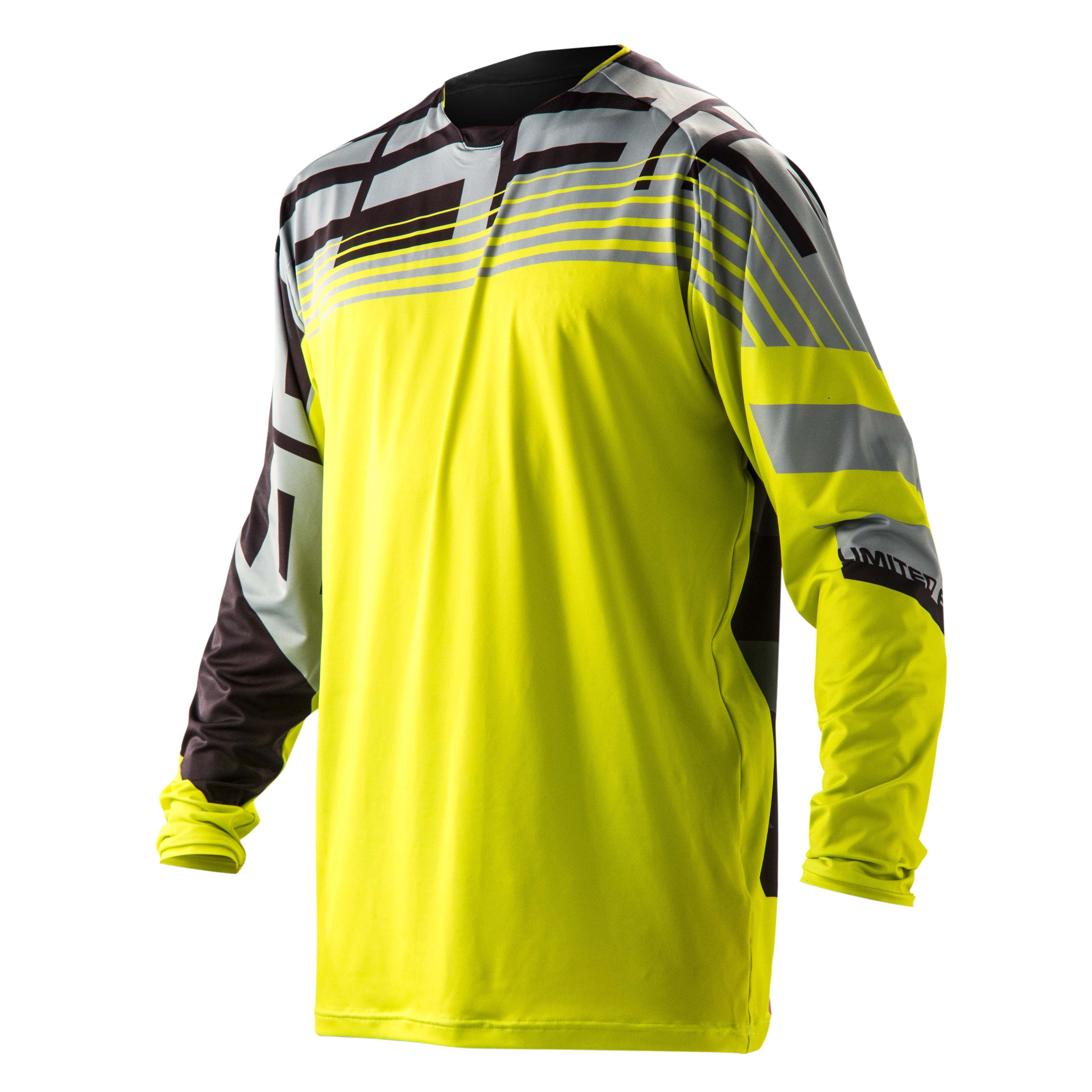 Maillot Cross Acerbis Flashover Kid -