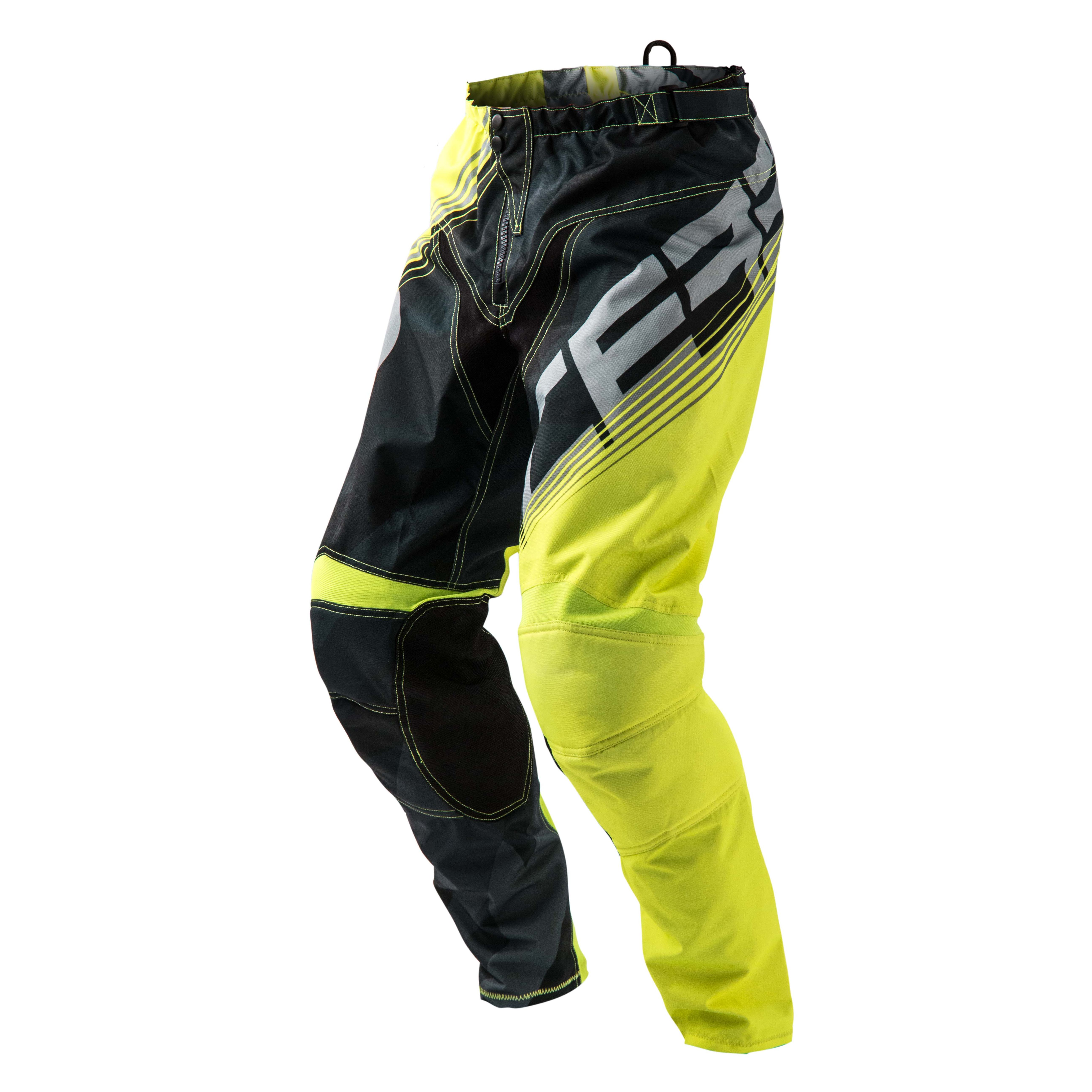 Pantalon Cross Acerbis Flashover Kid -