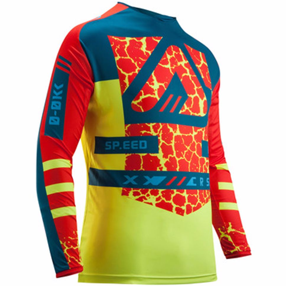 Maillot cross Acerbis WILDFIRE - EDITION LIMITEE -  2017