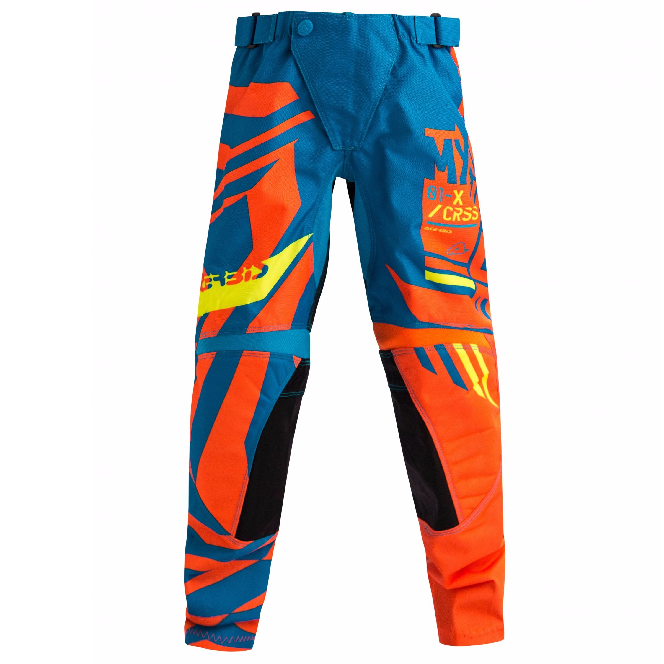 Pantalon Cross Acerbis Fitcross Kid - Edition Limitee -