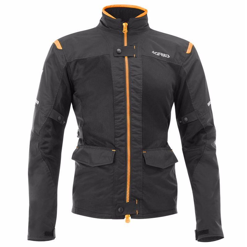 Veste Acerbis RAMSEY MY VENTED 2.0 - LONG