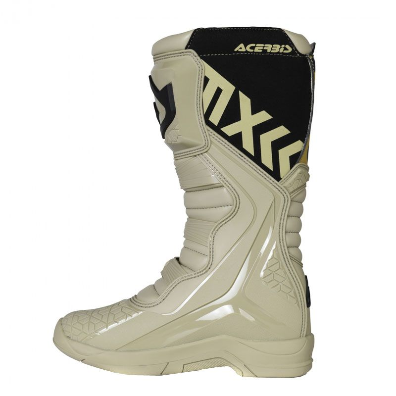 Bottes cross Acerbis X-TEAM CAMOUFLAGE 2020