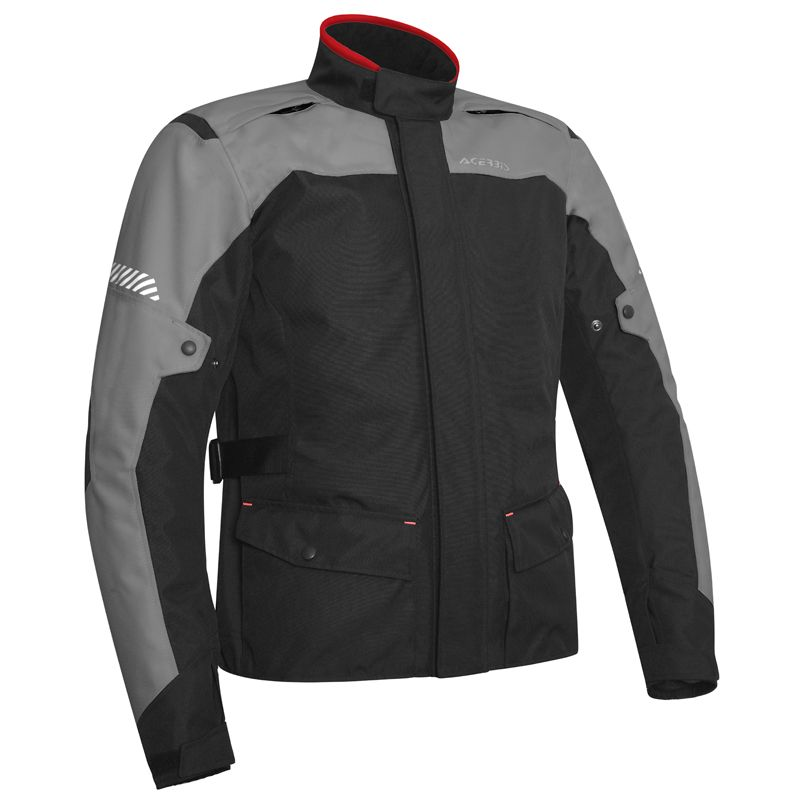 Veste enduro Acerbis CE DISCOVERY FOREST 2020