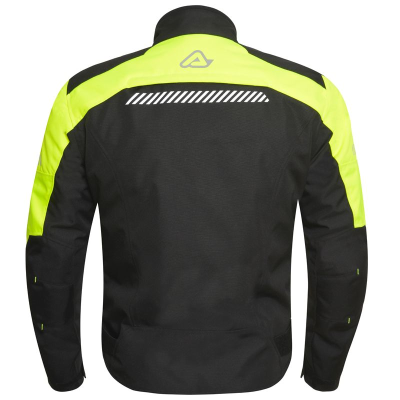 Veste enduro Acerbis CE DISCOVERY GHIBLY 2020