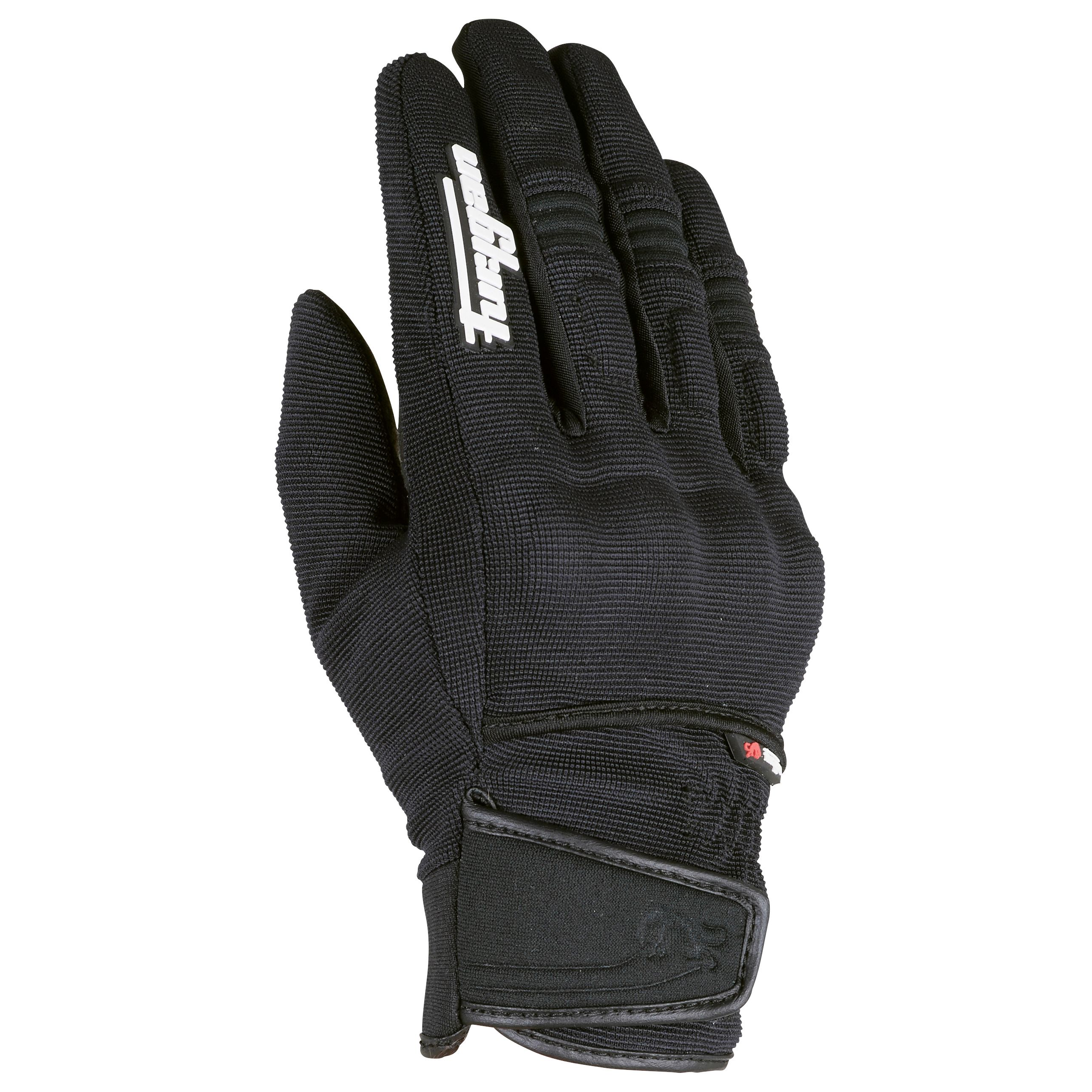 Gants Furygan JET EVO KID BLACK/WHITE