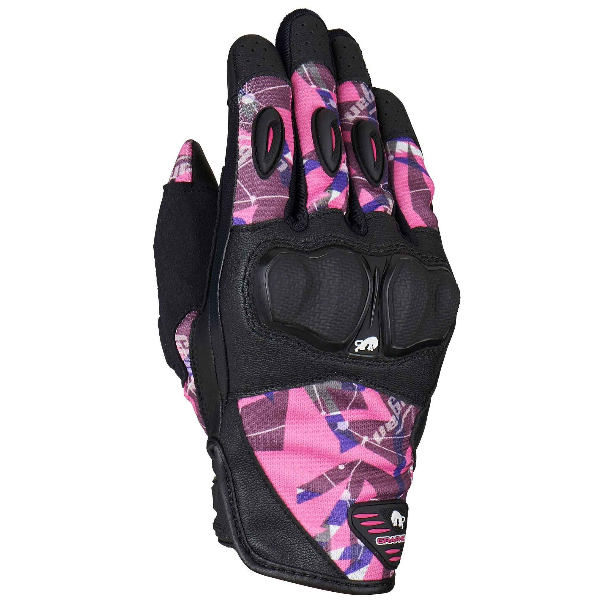 Gants Furygan GRAPHIC EVO LADY 2