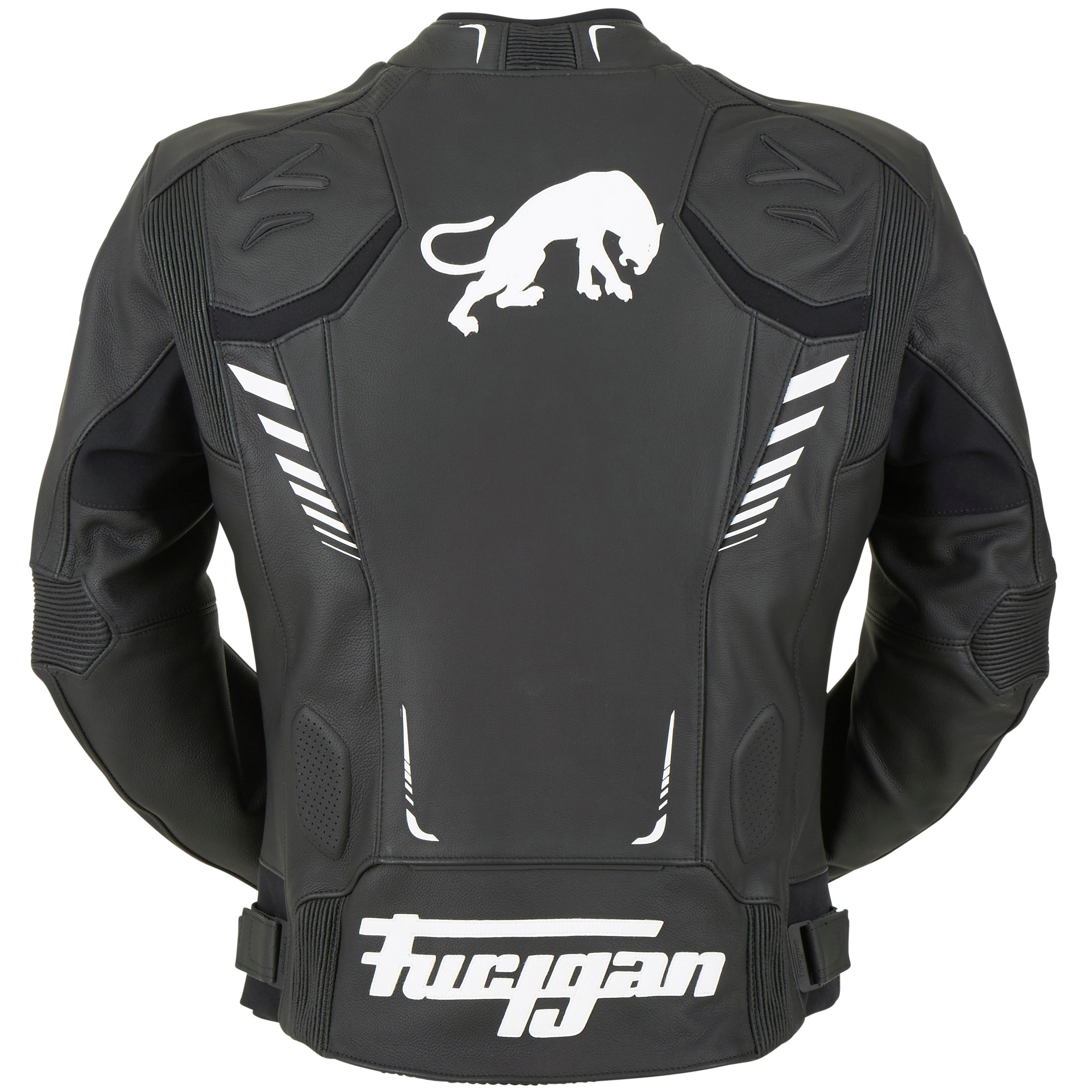 Blouson Furygan TRACK - Blouson et veste - Motoblouz.com 9503a8efef9