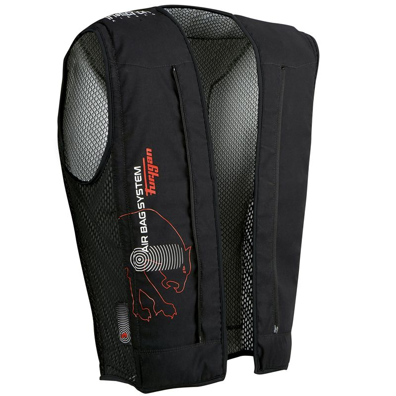 Gilet Airbag Furygan FURY AIR BAG SYSTEM