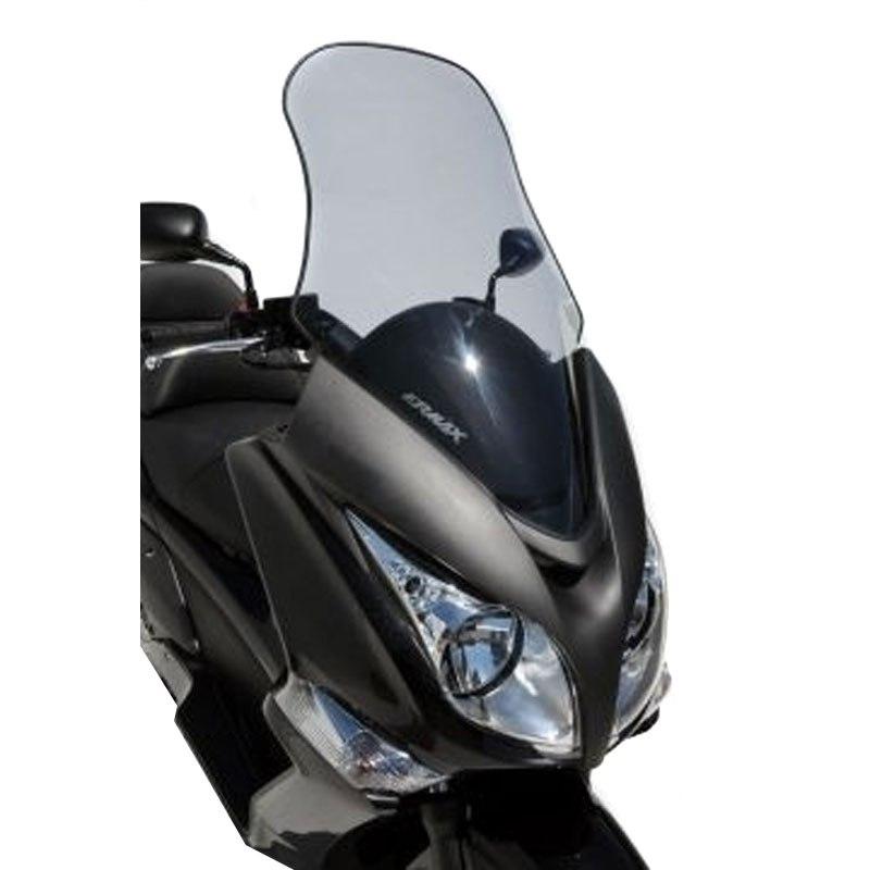 Pare Brise Ermax Haute Protection + 10 Cm