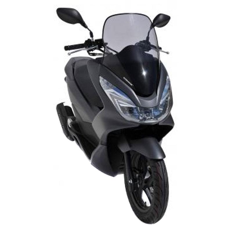Bulle Ermax Touring + 10 Cm