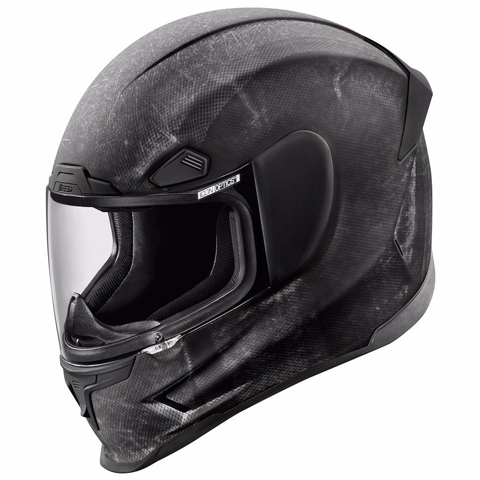 Casque Icon AIRFRAME PRO - CONSTRUCT
