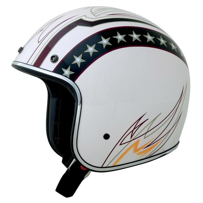 Casque Afx Fx76 Line Graphic