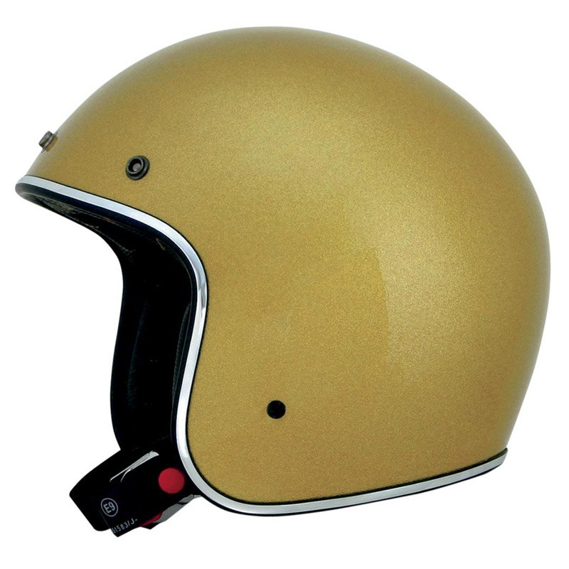 Casque Afx Fx76 Metal Flake