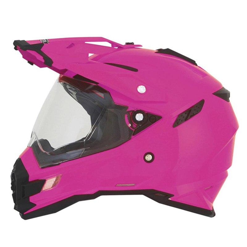 AFX FX-41DS Solid Helmet 0110-3766   eBay
