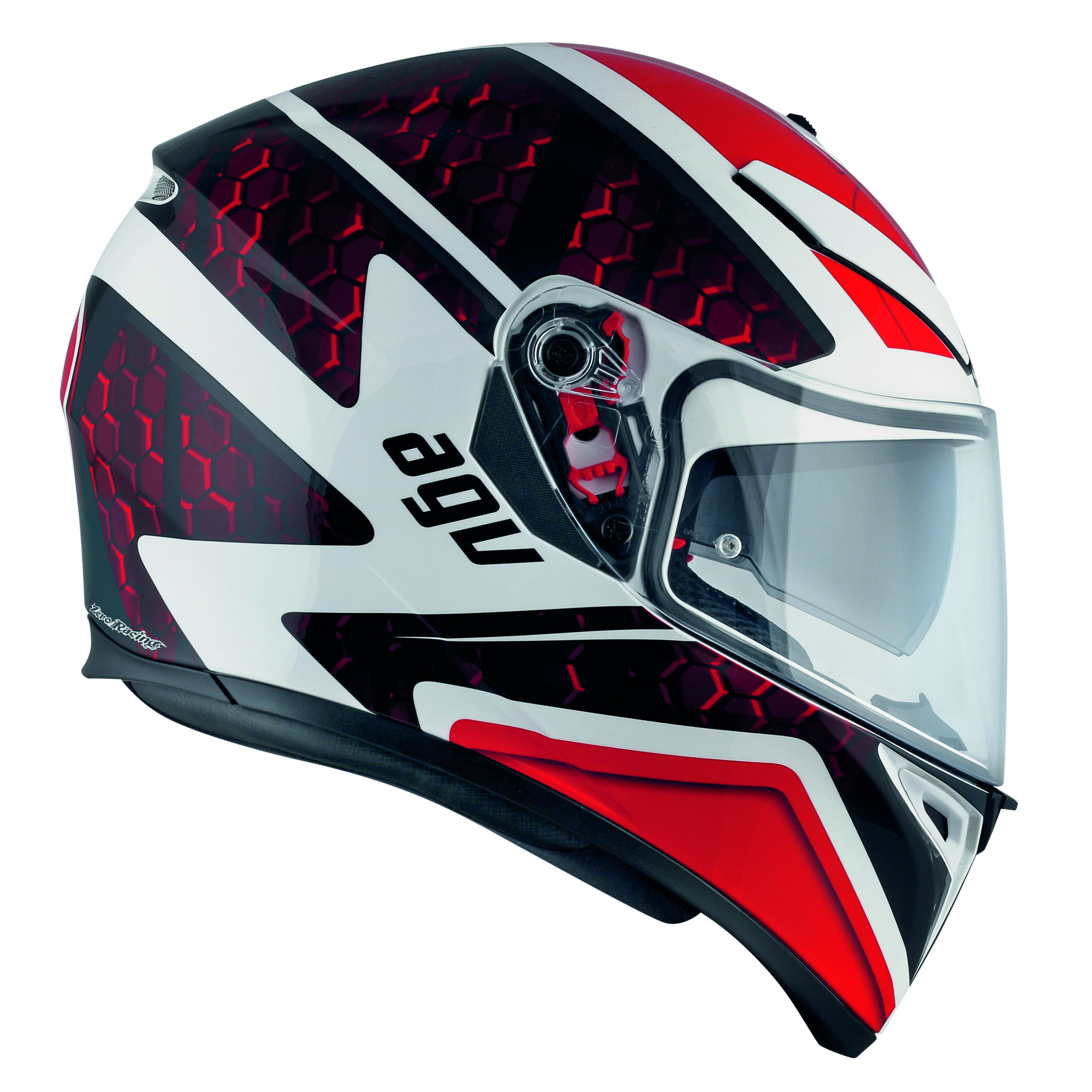 Casque AGV K-3 SV - PULSE