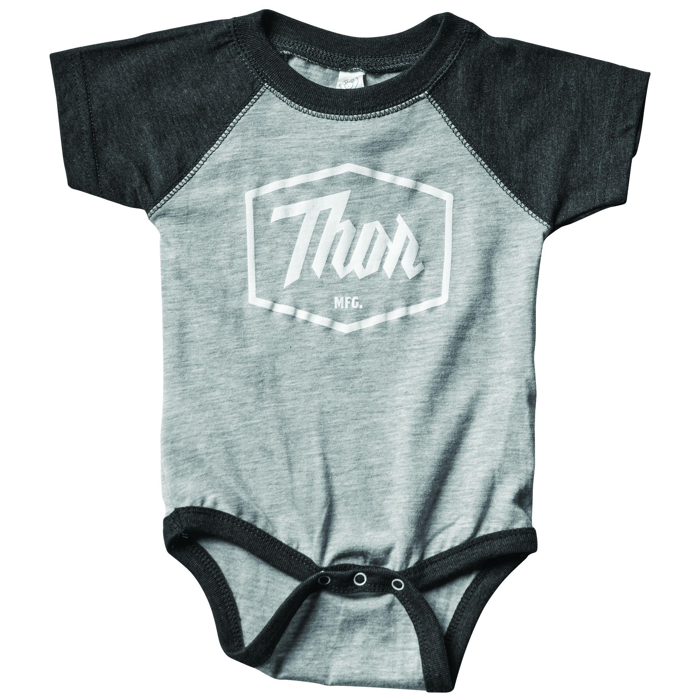 Body Thor Infant Script