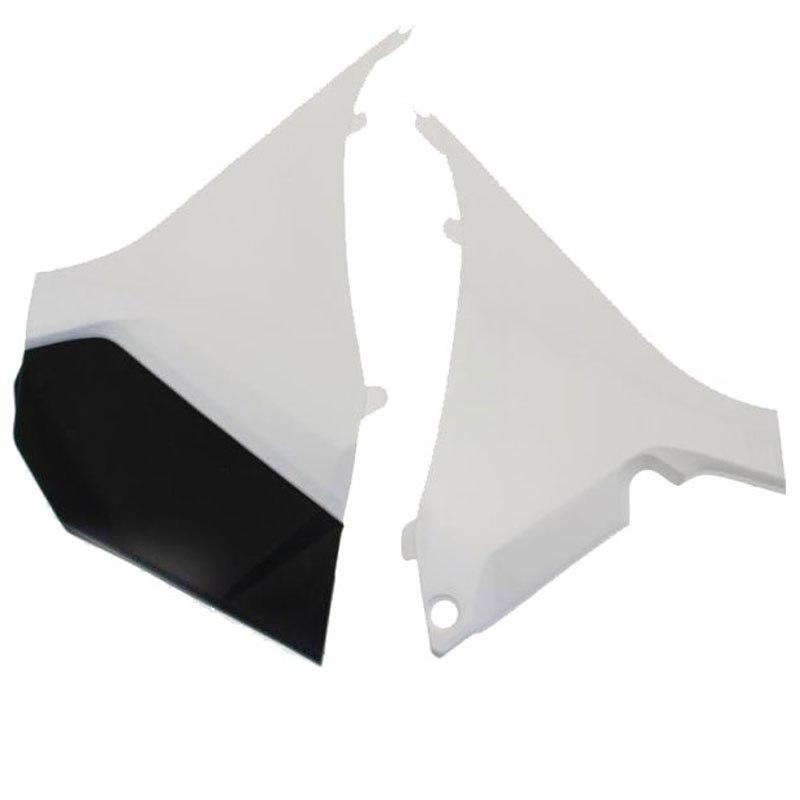 Caches De Boite à Air Ufo Blanc
