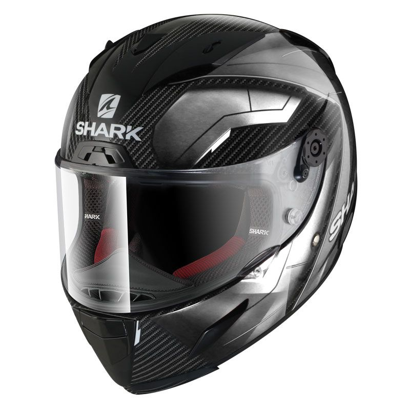 casque shark race r pro carbon deager casque int gral. Black Bedroom Furniture Sets. Home Design Ideas