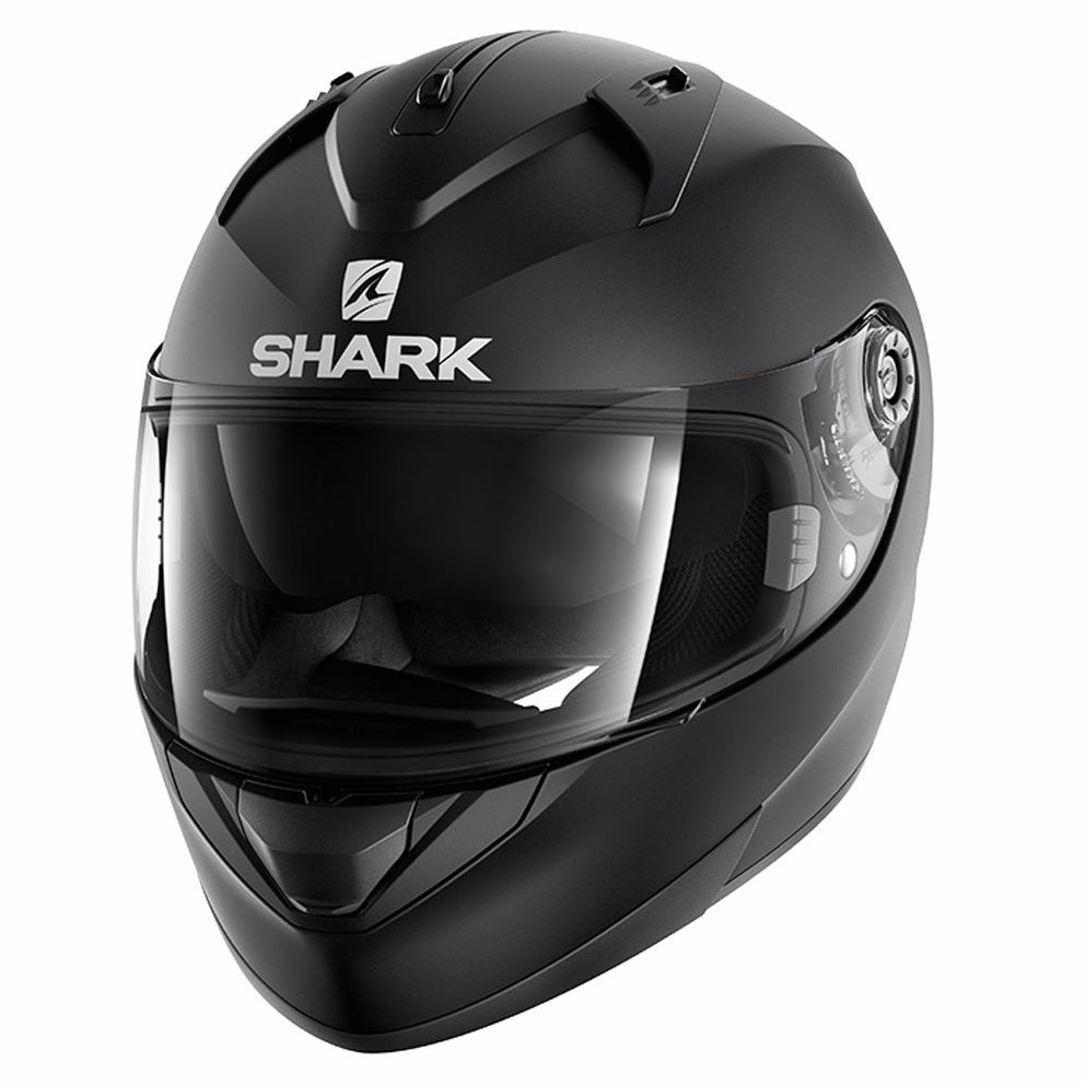 Casque Shark RIDILL BLANK MAT