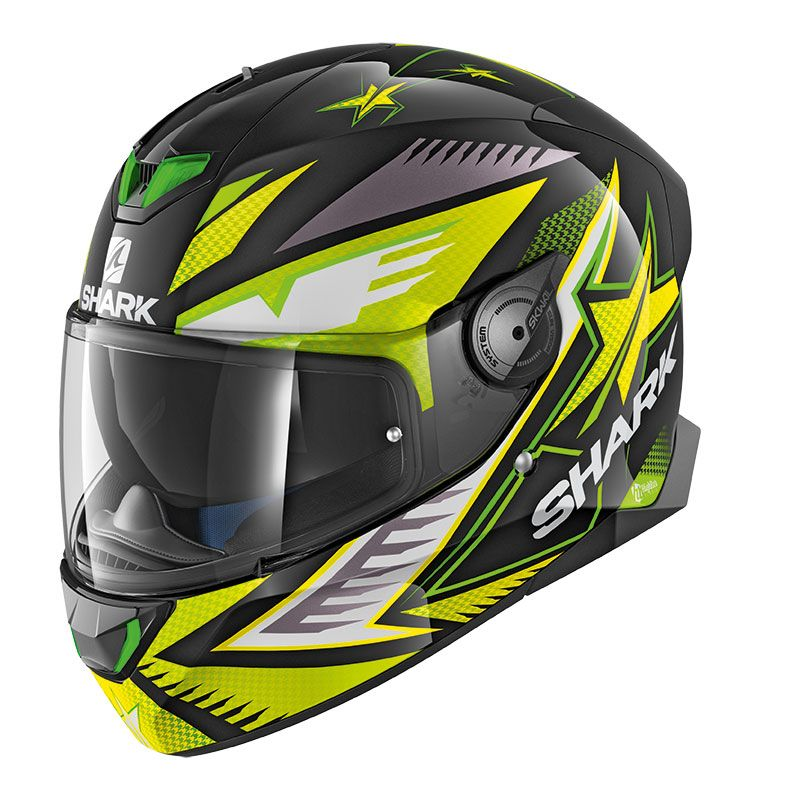 Casque Shark SKWAL 2 DRAGHAL