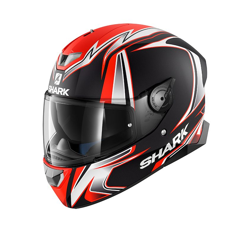 Casque Shark SKWAL 2 - REPLICA SYKES MAT
