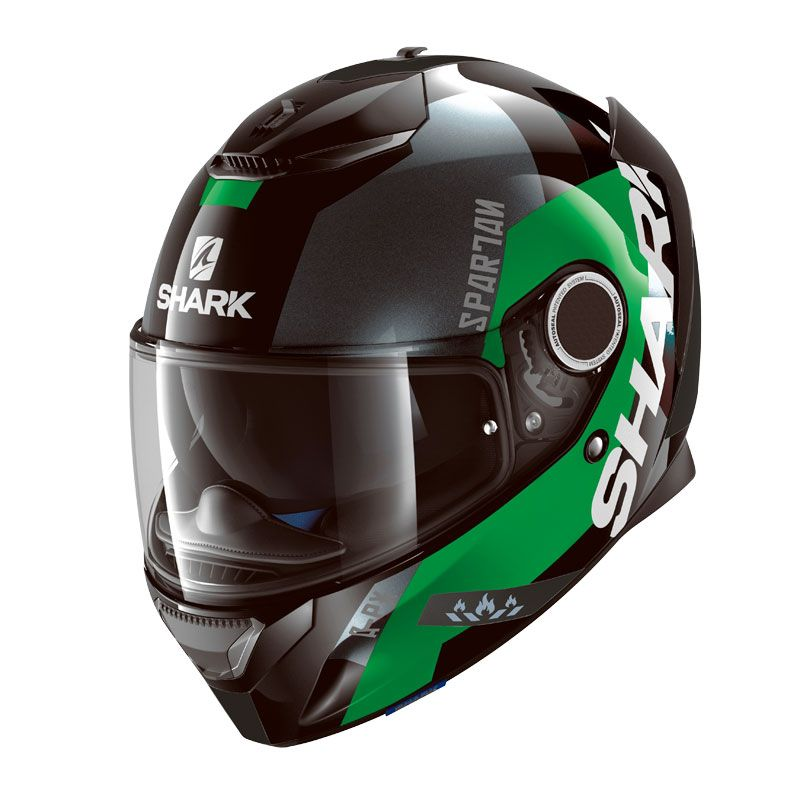 Casque Shark SPARTAN APICS