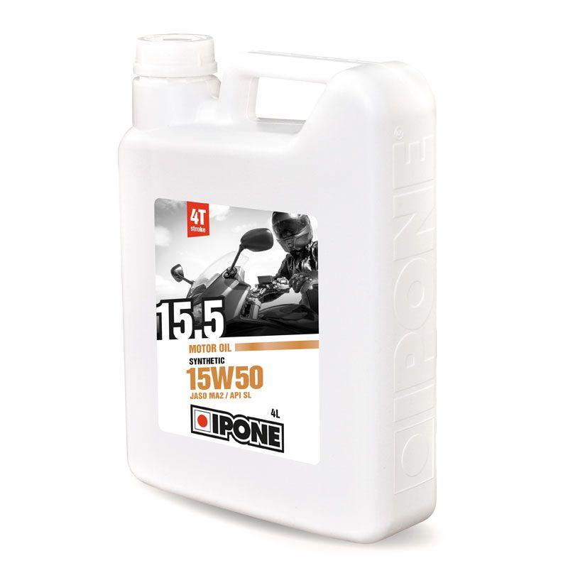 huile moteur ipone 15 5 synthesis 15w50 4 litres huile spray entretien. Black Bedroom Furniture Sets. Home Design Ideas