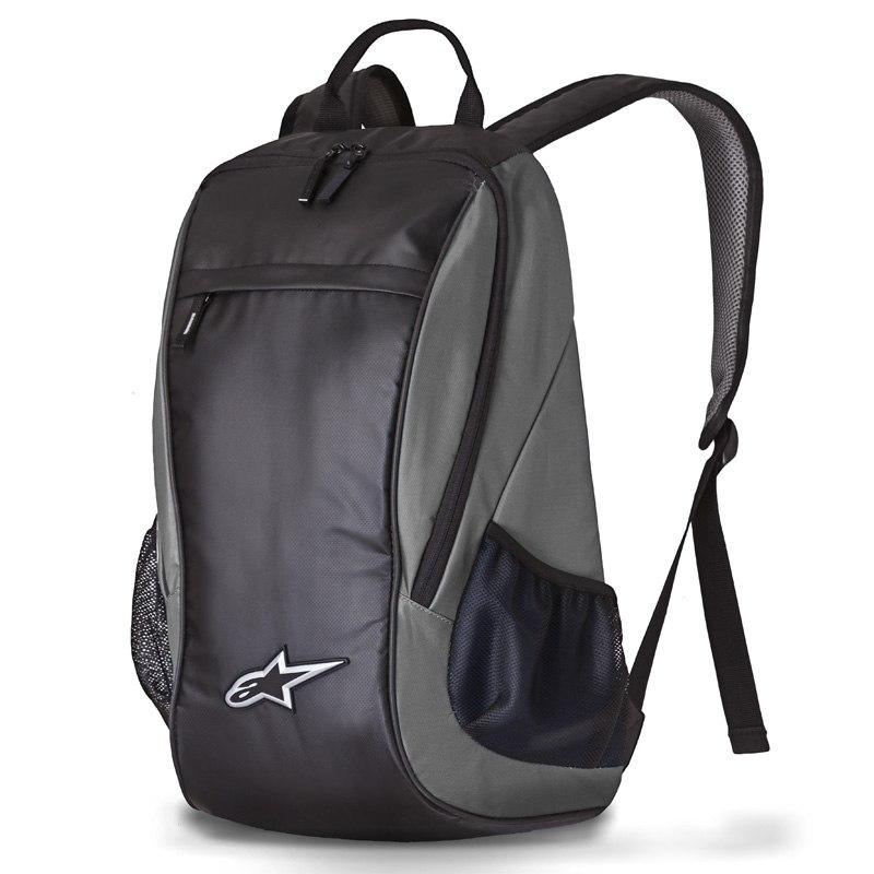 sac dos alpinestars lite sportswear et accessoires. Black Bedroom Furniture Sets. Home Design Ideas