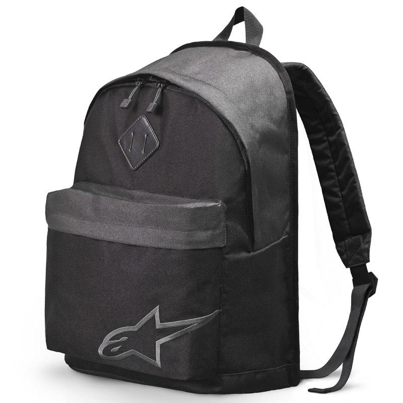 sac dos alpinestars starter sportswear et accessoires. Black Bedroom Furniture Sets. Home Design Ideas