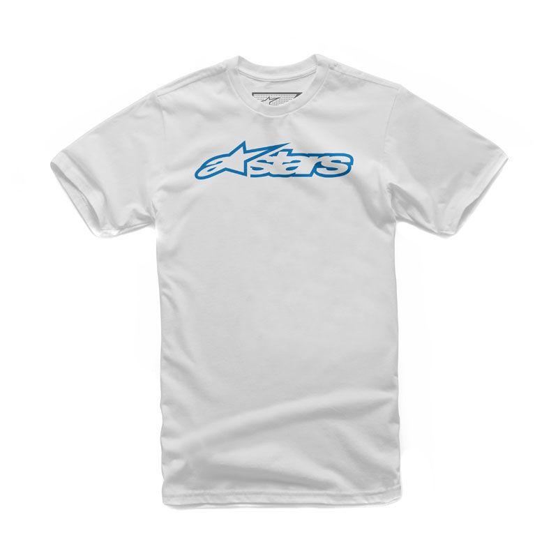 Camiseta de manga corta Alpinestars BLAZE 2019