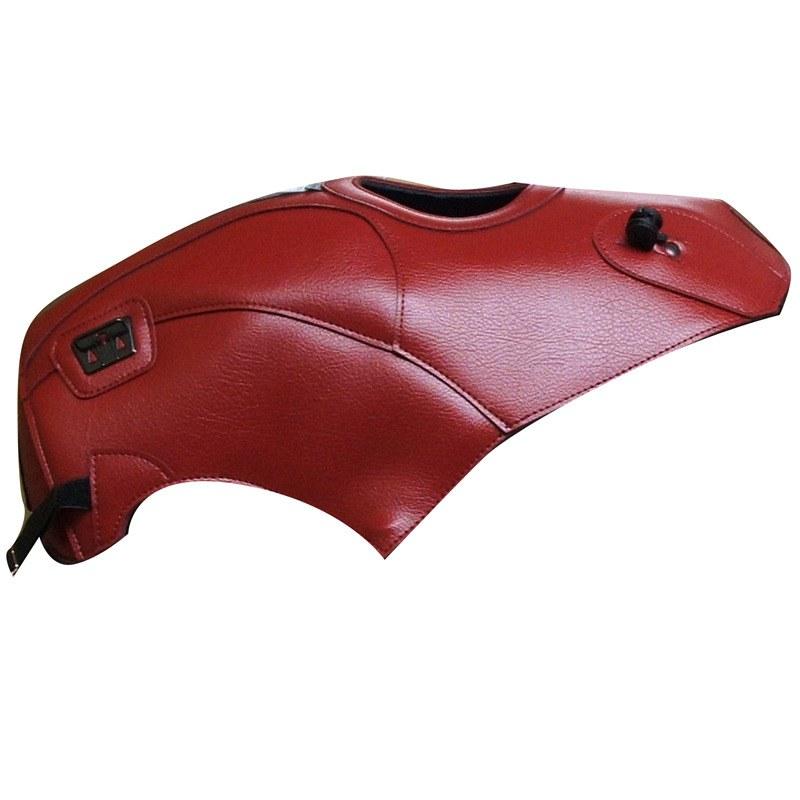 Protège-réservoirs Bagster Spécial Réservoir Haut Rouge Foncé