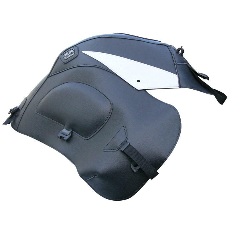 Protège-réservoirs Bagster Noir/gris