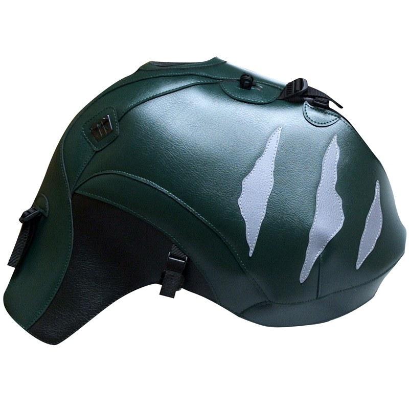 Protège-réservoirs Bagster Vert Sapin/déco Acier