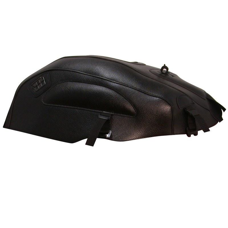 Protège-réservoirs Bagster Noir/noir/violet Foncé