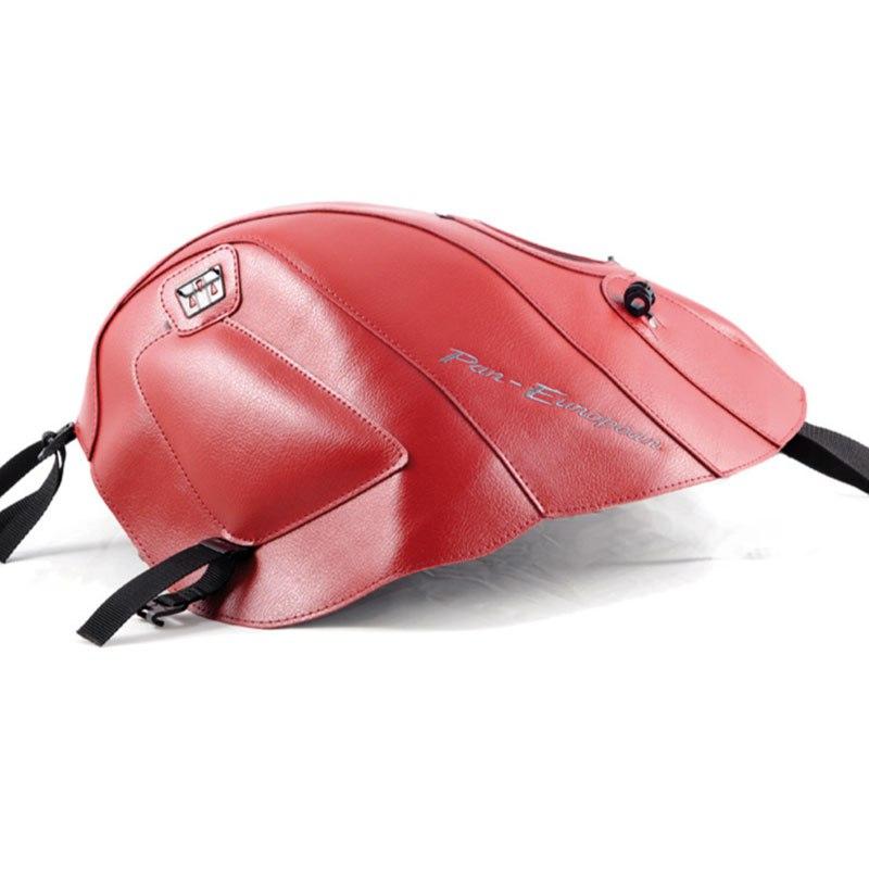 Protège-réservoirs Bagster Spécial Réservoir Rouge Fonce