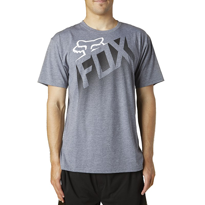 T-shirt Manches Courtes Fox Hydration