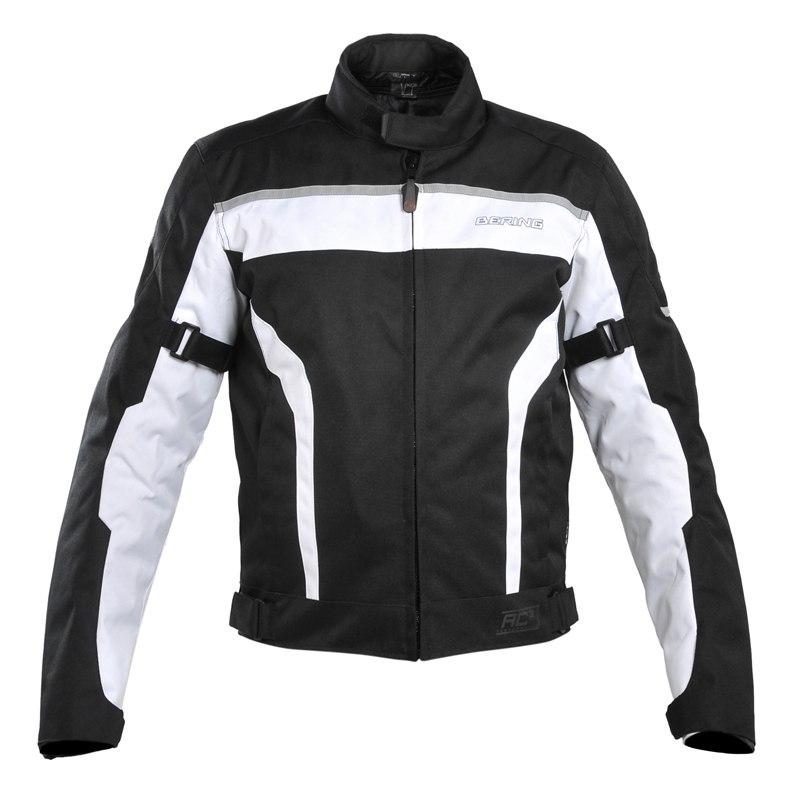 Veste moto femme bering