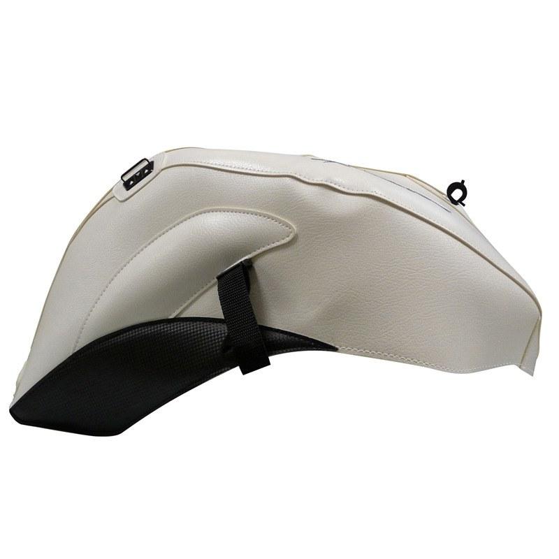 Protège-réservoirs Bagster Spécial S Blanc