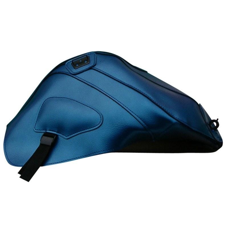 Protège-réservoirs Bagster Bleu Nacré - Edition Spéciale