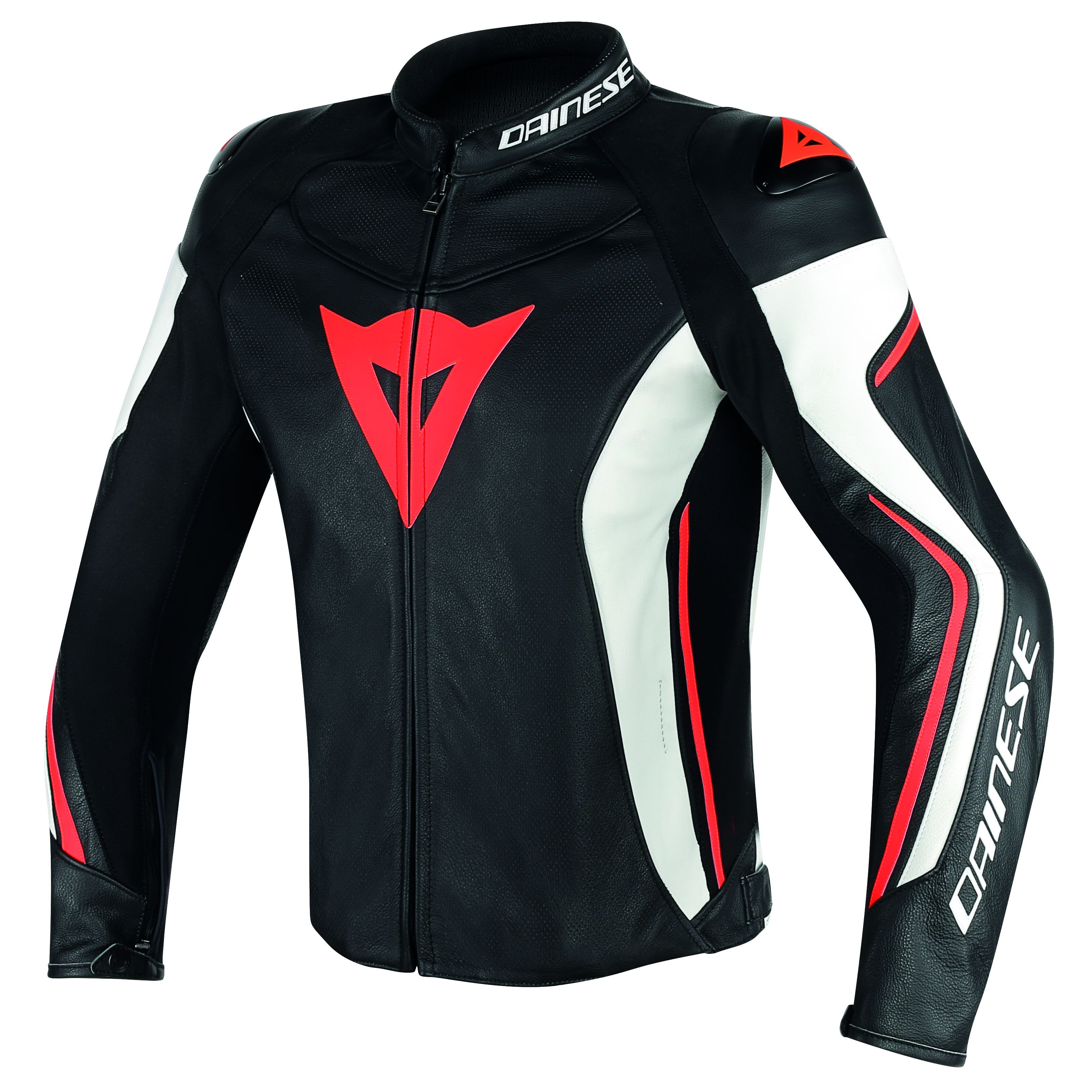 Blouson Dainese Assen Leather Perforated