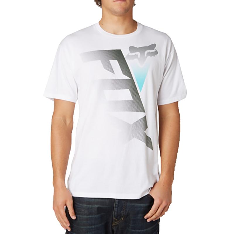 T-shirt Manches Courtes Fox Digitize