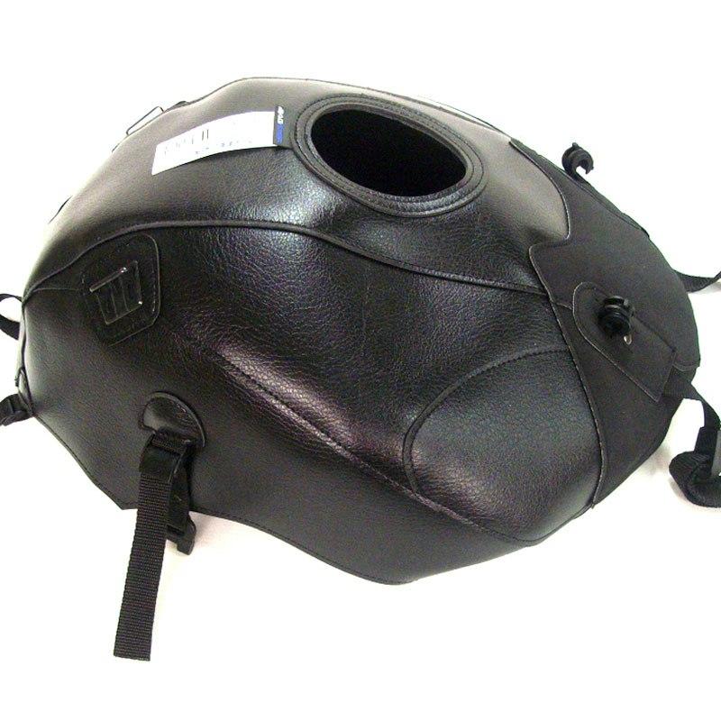 Protège-réservoirs Bagster Noir/noir Mat