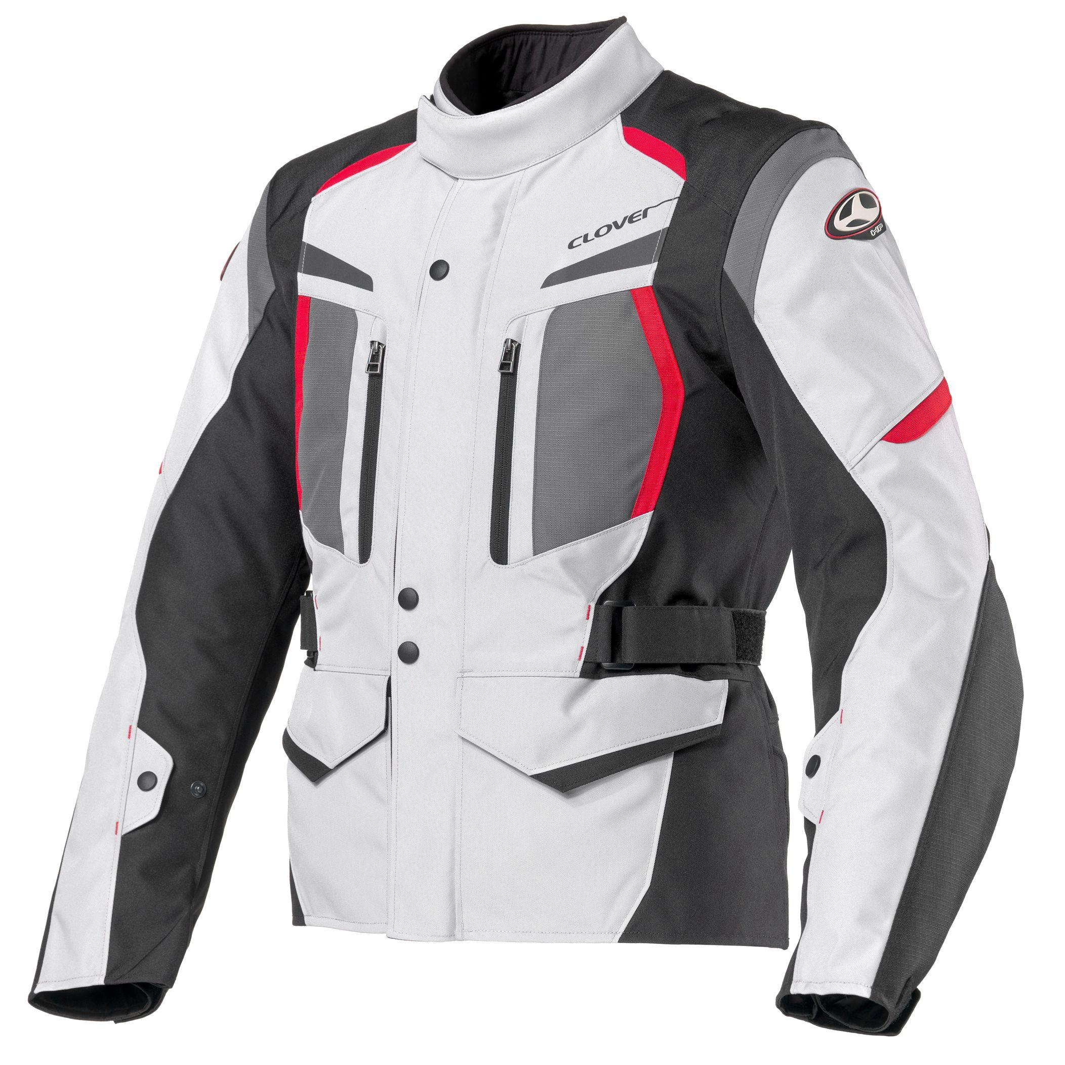 Equipement motard et vêtements moto Clover