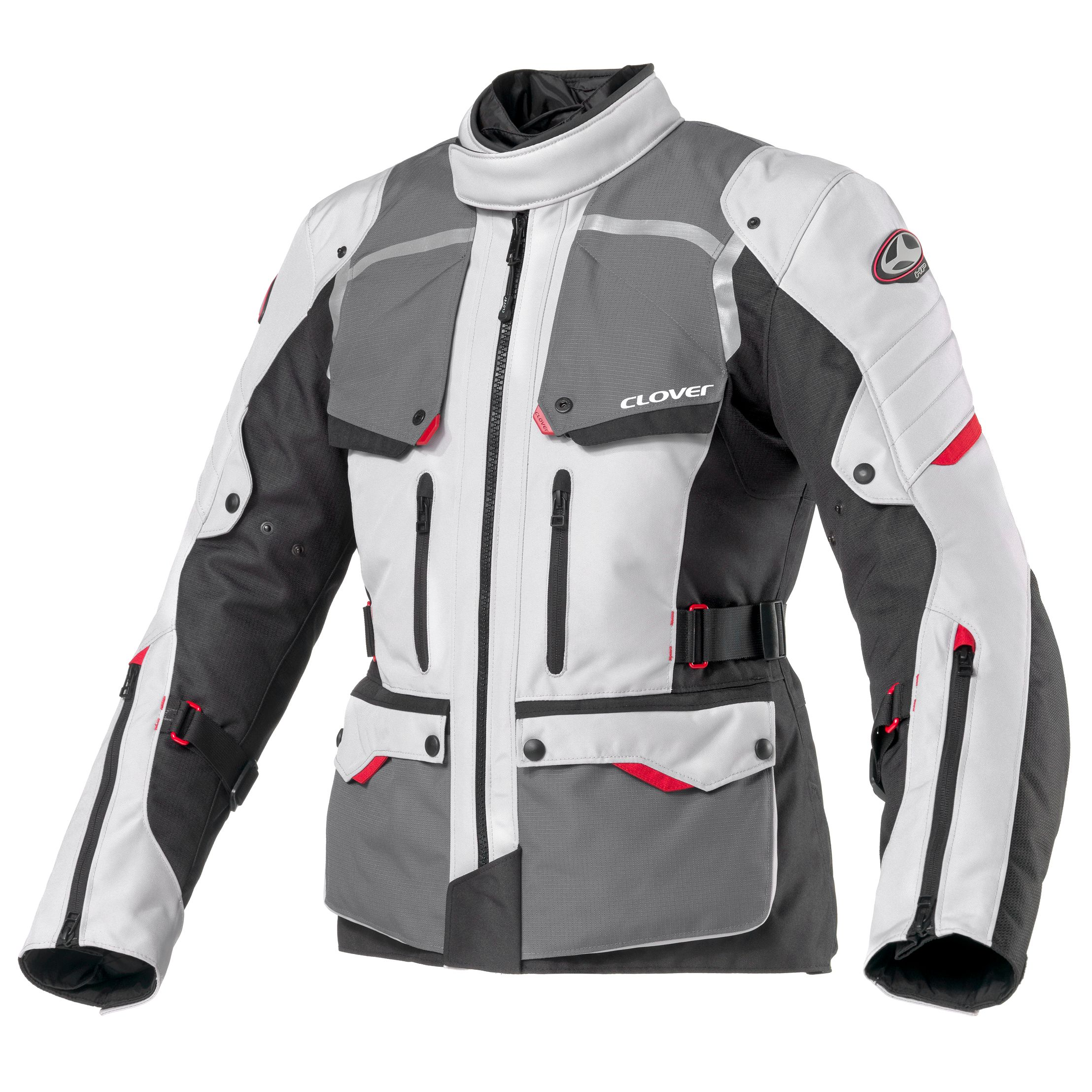 Veste Clover Savana-2 Waterproof Lady